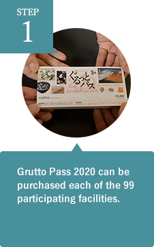 Grutto Pass 2020 can be purchased each of the 99 participating facilities.